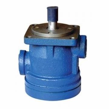 Parker F11-005-MB-SV-K-000-000-0 Electric motor F11 series pump