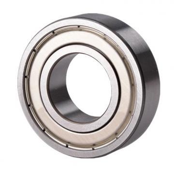 0.394 Inch | 10 Millimeter x 0.787 Inch | 20 Millimeter x 0.472 Inch | 12 Millimeter  IKO RNAF102012  Needle Non Thrust Roller Bearings
