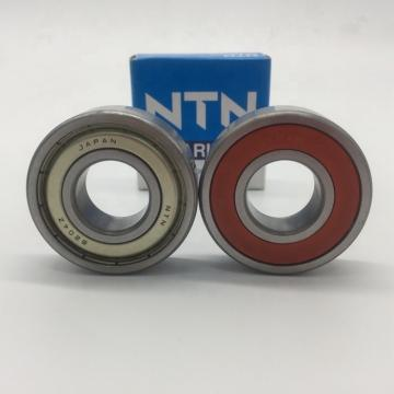 NSK 6007ZNR  Single Row Ball Bearings