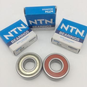 0.5 Inch | 12.7 Millimeter x 0.688 Inch | 17.475 Millimeter x 0.312 Inch | 7.925 Millimeter  KOYO GB-85  Needle Non Thrust Roller Bearings