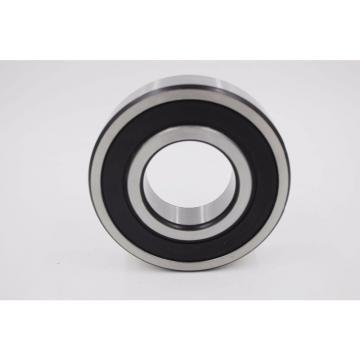 220 mm x 460 mm x 88 mm  FAG 6344-M  Single Row Ball Bearings